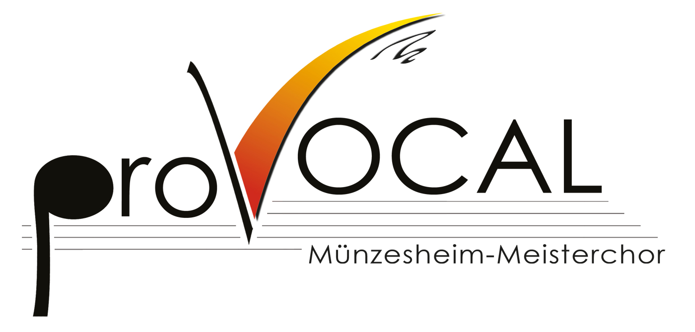 Logo proVocal