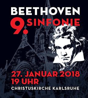 Beethoven Sinfonie Nr 9