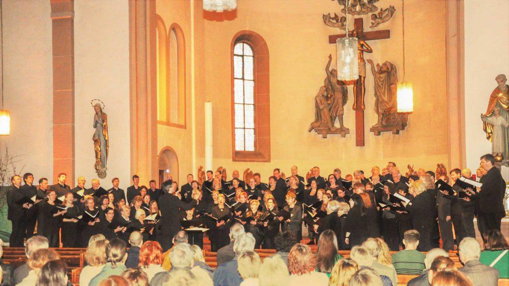 Bruckner in Wiesental