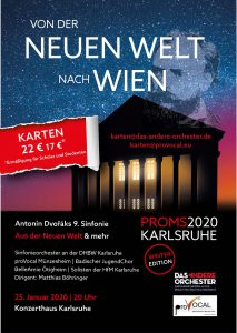 PROMS2020 KARLSRUHE WINTER EDITION